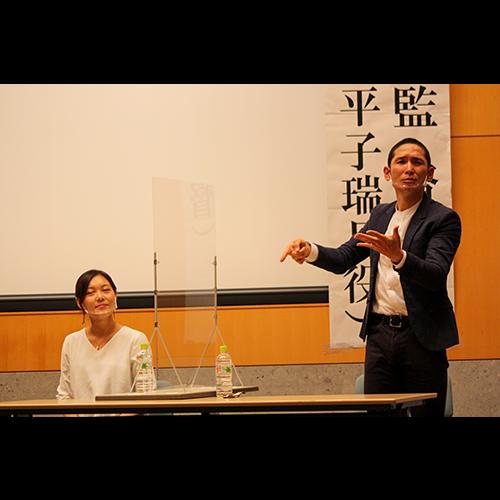 10月11日栃木県宇都宮市講演会