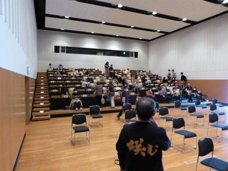 長野県の上映会報告
