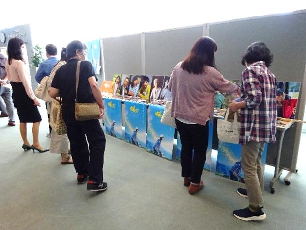 鳥取県の上映会報告