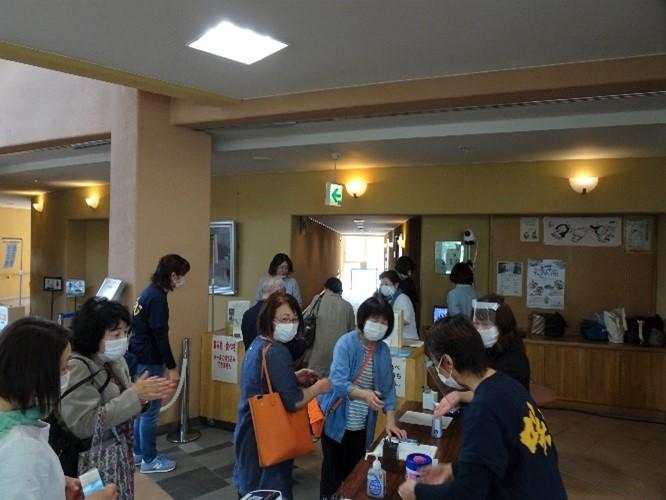滋賀県の上映会報告