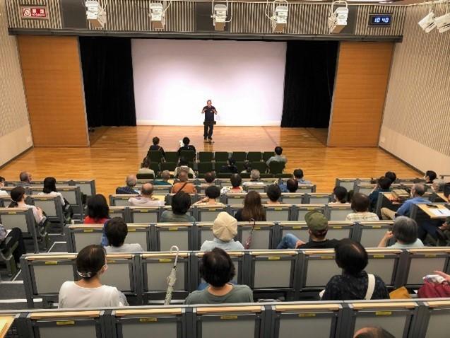 愛知県の上映会報告